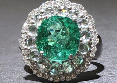 Jewelry - Emerald