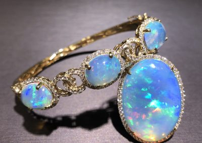 Jewelry - Opals