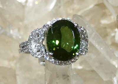 Jewelry - Tourmaline