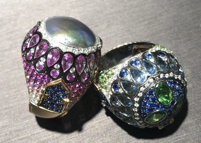 Jewelry - Alberto Prandoni Alhambra