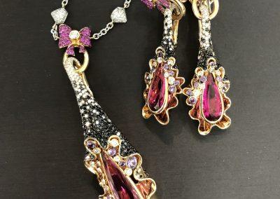 Jewelry - Alberto Prandoni Snow White