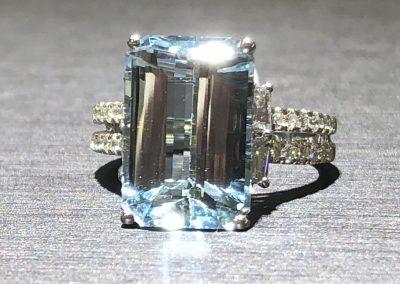 Jewelry - Aquamarine