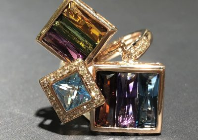 Jewelry - Bellarri ring