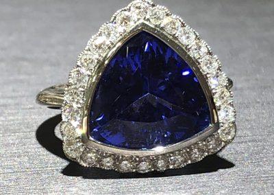 Jewelry - Tanzanite