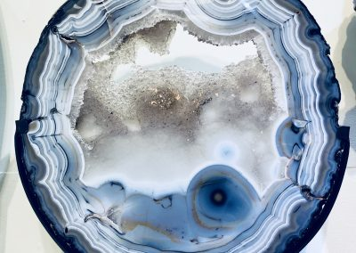 Mineral - Agate
